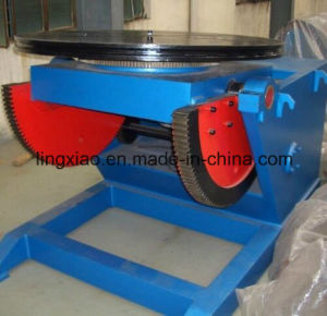 Ce Certified Welding Positioner for Circular Automatic Welding pictures & photos