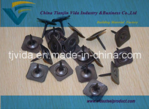 Steel Cap Nails From Factory with Good Prices pictures & photos