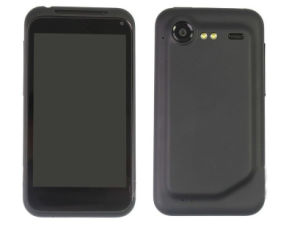 GPS Mobile Phone G11 WiFi Incredible S Smartphone pictures & photos