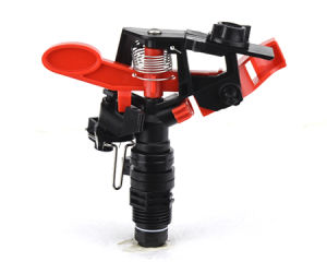 1/2 Inch Most Popular POM Control Sprinkler (MS-9703D) pictures & photos