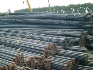 Deformed Steel Bar A615 Gr60/Hrb 500b/B500b Rebar pictures & photos
