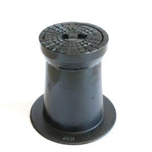 Ductile Iron Surface Box Water Meter Box pictures & photos
