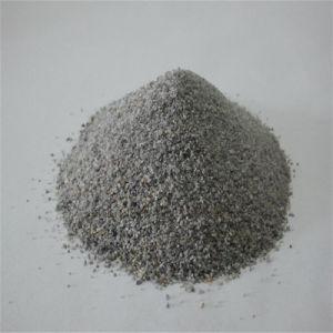 Grey Quartz Silica/Quartz/Crystal Sand for Engineering Quartz Stone pictures & photos
