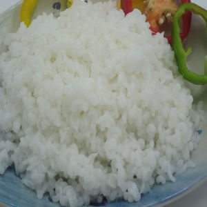 Dietary Health Food Shirataki Konjac Rice pictures & photos