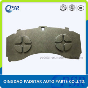 Wva29246 Truck Brake Pads Backing Plate pictures & photos