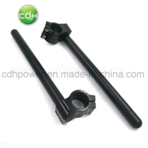 Handlebar, Racing Bike Handle, Bicycle Spare Parts Handle Bar, Grip, Throttle Handle pictures & photos