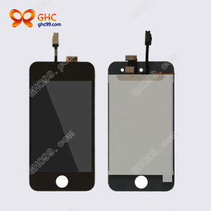 Mobile Phone LCD Digitizer for iPod Touch 4 Touch Screen
