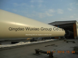 Steel Pole for Wind Tower pictures & photos