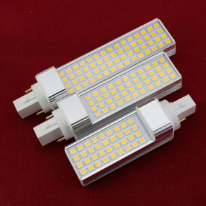 CFL Replace E27 G24 G23 5050 SMD LED Plug Lamp Lighting pictures & photos