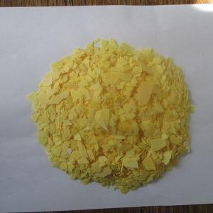 Yellow Flakes Sodium Sulfide pictures & photos