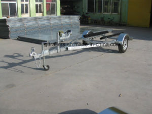 Jet Ski Trailer with Bunk (TR0501B) pictures & photos