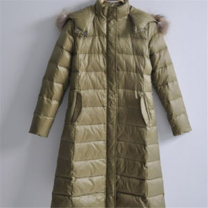 Women s Long Down Filled Jackets Coats - China Long Down Jacket, Women