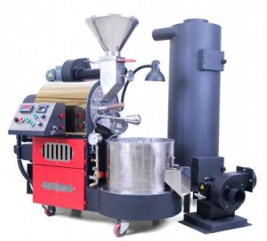 3kg Coffee Roaster Machine/3kg Coffee Bean Roasting Machine pictures & photos
