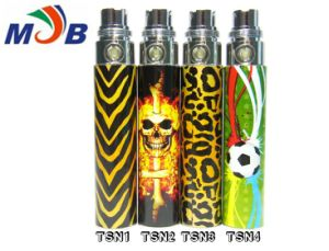 Newest/Hot Sale/Exclusive Design E-Cigarette Battery for Next Peak Season and Halloween