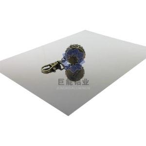 Color Printing Mirror Aluminium Sheet for ACP (C6300)