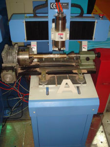 Woodworking Machinery for Engraving and Cutting (XZ3030) pictures & photos