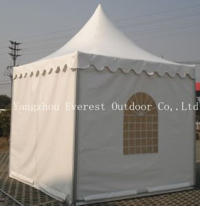 3X3 Hi-Peak Frame Tent with Wide Applications pictures & photos