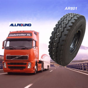 1200r24 Heavy Duty Radial Truck Tire (1200r24) pictures & photos