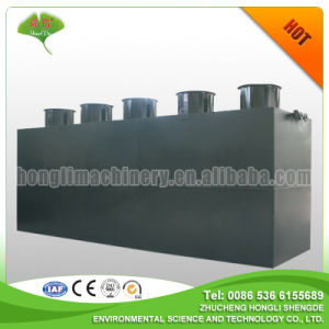 Super Quality; Chinese Integrated Wastewater Treatment for Industy pictures & photos
