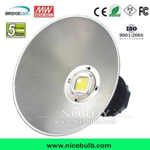 50W Bridgelux Industrial LED High Bay Light