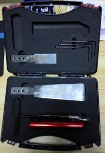 All New Cold Knife for Windshield Removal Tool for Fuyao pictures & photos