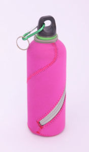 Qh-5207 Neoprene Wine Bottle Holder