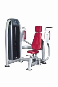 Commercial Fitness Butter Fly /Gym Equipment with SGS/CE pictures & photos