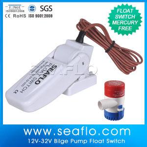 Seaflo Float Switch 12 Volt No Mercury pictures & photos