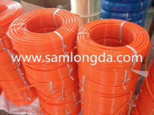 SGS Certificates Pneumatic Polyurethane Air Tube for Compressed Air System pictures & photos