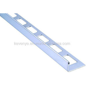Decorative Stainless Steel Tile Trims