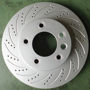 Top Quality Spare Parts OEM 4351220120 Brake Disc / Brake Rotor for Toyota pictures & photos