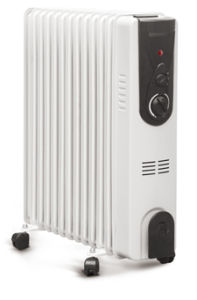 Luxury Oil Filled Radiator /Oil Heaters Oil Filled Heater with CE CB RoHS pictures & photos