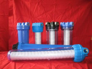 Reverse Osmosis Water Filter System pictures & photos