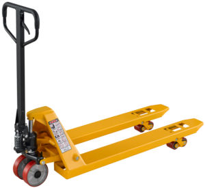 2500kg Hand Pallet Truck with High Quality (DF PUMP) pictures & photos