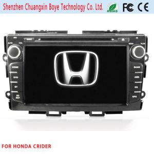Car Navigation Car Video for Honda Crider pictures & photos