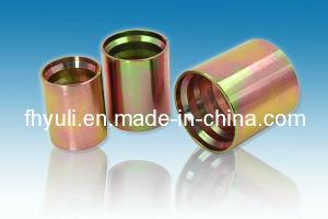 Parker Carbon Steel Hydraulic Fitting Ferrule 00401