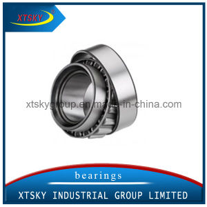 Xtsky High Quality Taper Roller Bearing (LM67048/67010) pictures & photos