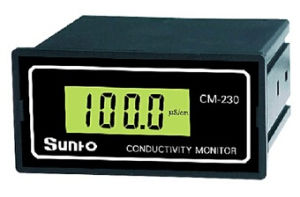 TDS Online Monitor with 1.0 Plastic Sensor Model. TDS-230 pictures & photos