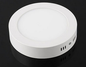 Round LED Ceiling Light 12W, Surface Mounted LED Panel Light 12W pictures & photos
