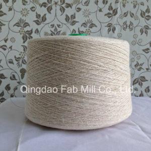 Hemp Long Fiber Dry Spun Yarn for Weaving pictures & photos