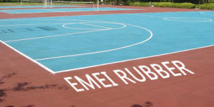 Safety Playground Flooring Tiles with Playground pictures & photos