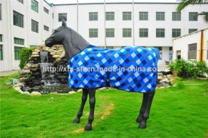 280g Fleece Horse Warm Rug Horse Sheet pictures & photos