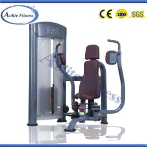 Butterfly Chest Press Exercise Equipment Alt-6619 pictures & photos