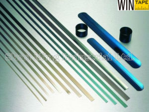 14mm/16mm Small Rolled Spring Steel Wire Clips for Glasses and Tape Measures pictures & photos