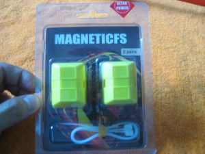 Magnetic Fuel Saver up-2
