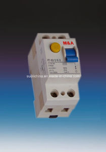 Sll6-100 Series 2p 4p Residual Current Circuit Breaker RCCB pictures & photos