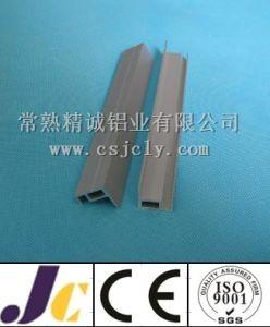 16mm*16mm Solar Panel Frame Aluminium Profile, Aluminium Extrusion Profile (JC-W-10031) pictures & photos
