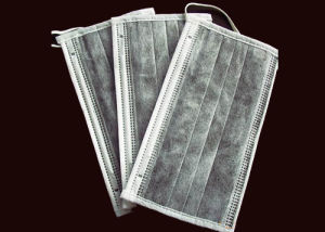 Anti-Static Non-Woven Strip Hood and Masks pictures & photos