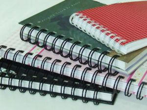 Notebook Metal Spiral Binding Wire pictures & photos