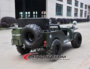 New 150cc Mini Jeep Willys (JW1101-C) pictures & photos